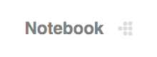 MUBI Notebook
