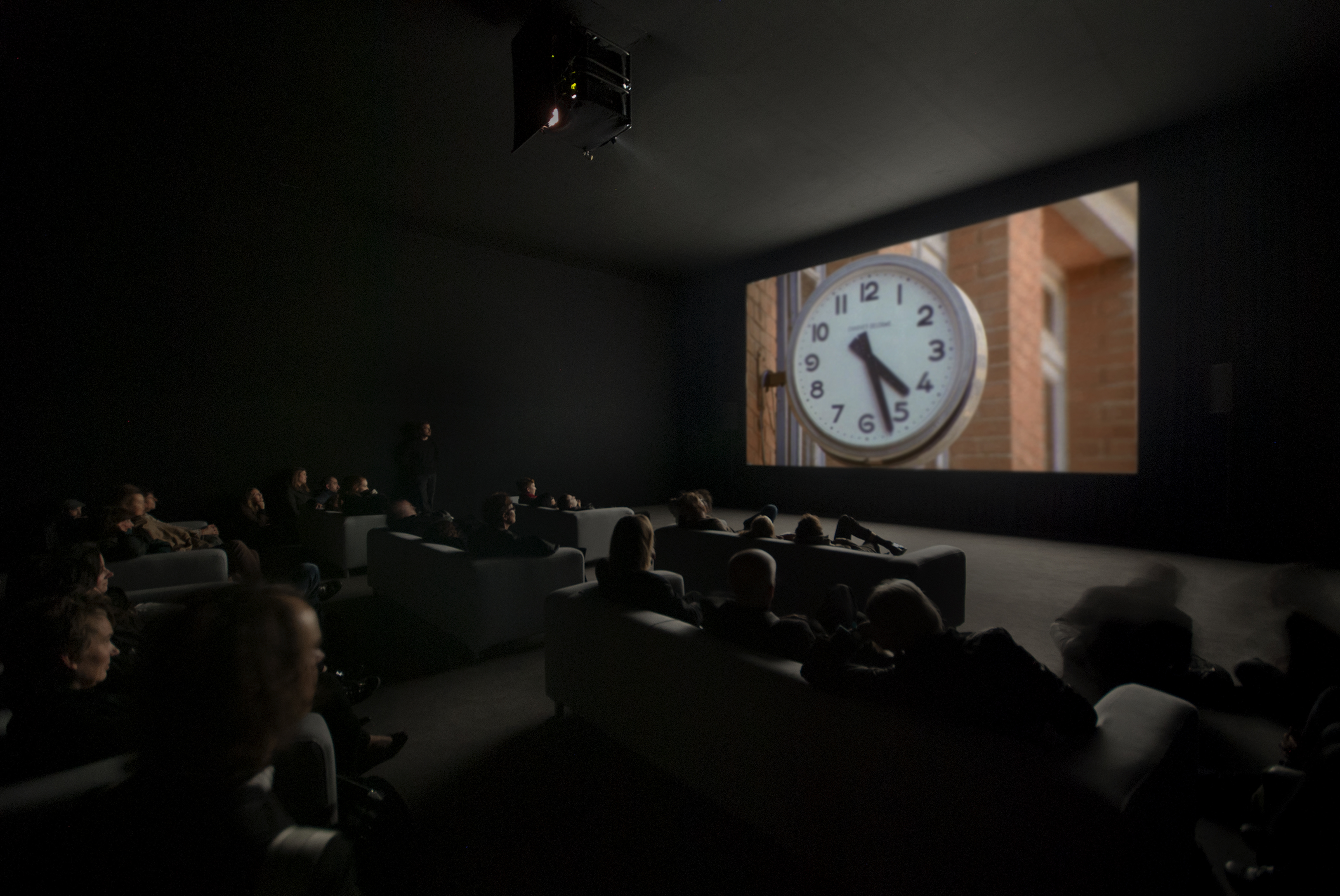 museum_view_Marclay_TheClock